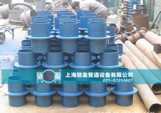 钢制防水套管的防腐标准