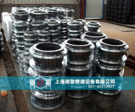 上海橡胶接头的使用寿命