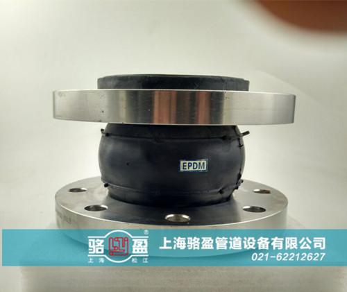上海可曲挠橡胶接头生产厂家
