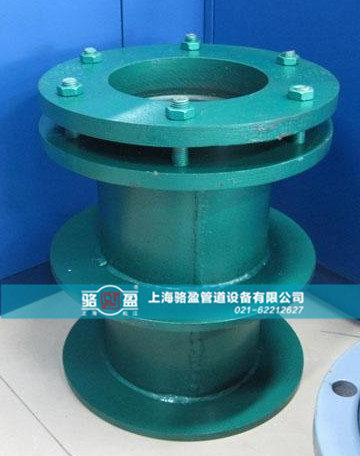 防水套管的结构区分与安装