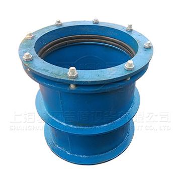 防水套管安装前的检查工作