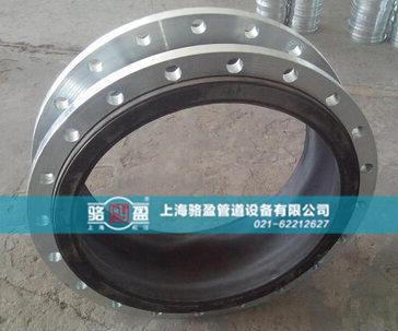 大口径管道系统使用橡胶接头应该注意哪些细节
