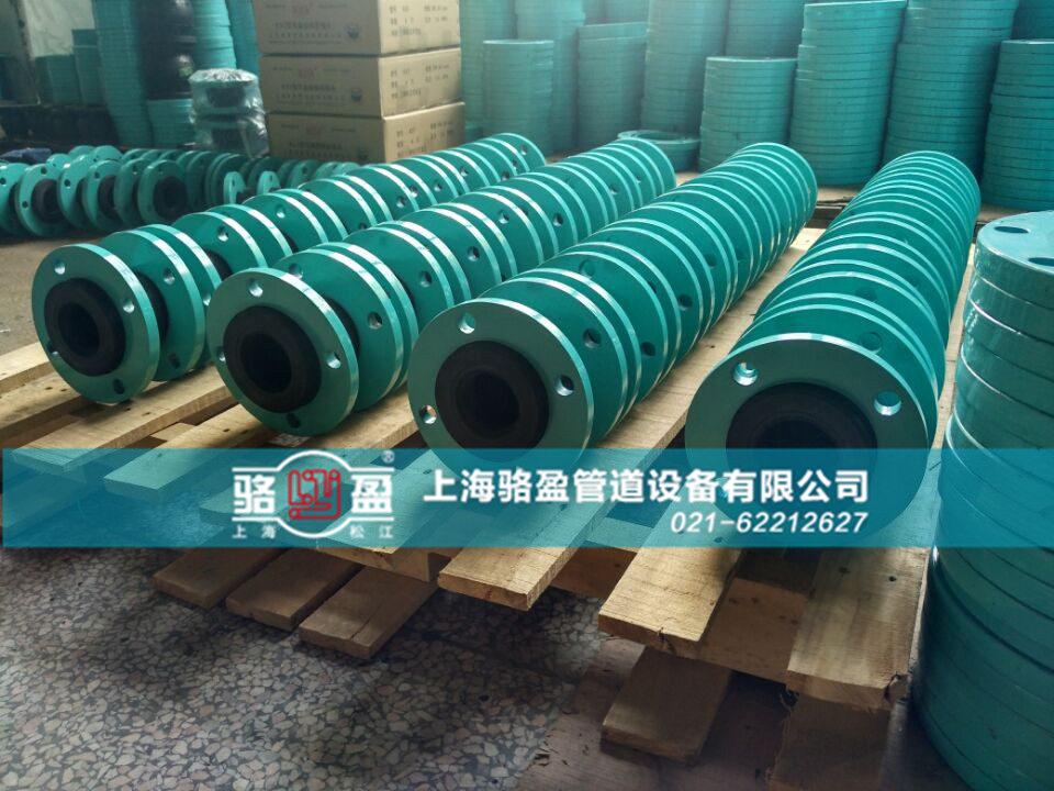 上海橡胶接头保养