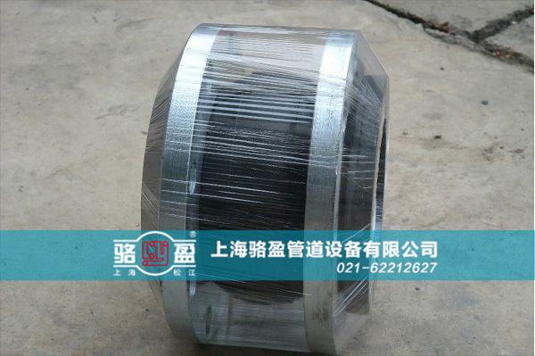 耐酸碱单球体橡胶接头的安装说明