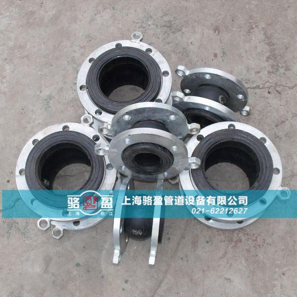 橡胶接头的选购取决于管道的实际环境