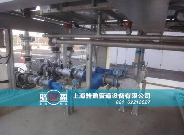 高要求的水泵口适用的橡胶接头