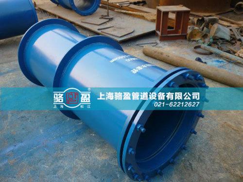 防水套管使用过程中的损害