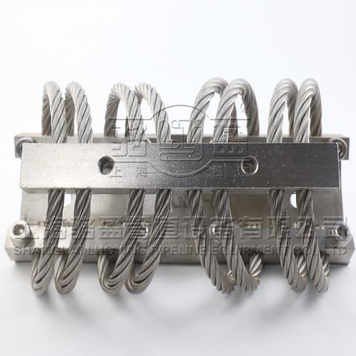 GSG型不锈钢丝绳减振器