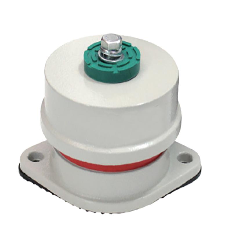 ZD型阻尼弹簧减振器